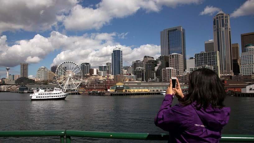 A aventura de seis start-ups portuguesas em Seattle