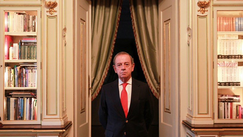 """Pedro Ferraz da Costa: """"Estou admirado com a rapidez com que o investimento se degradou"""""""