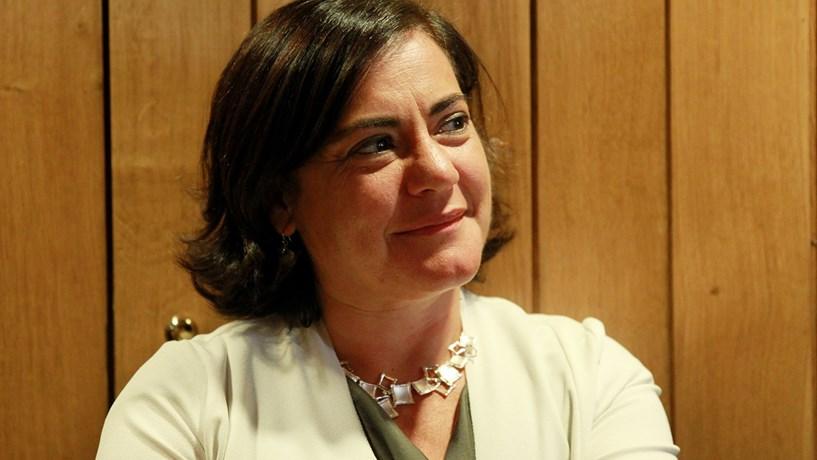 """Gabriela Figueiredo Dias: """"Há que recuperar a confiança dos investidores no mercado"""""""