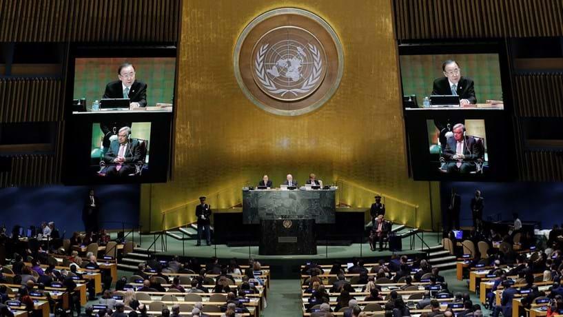 Kofi Annan alerta: Sem reforma, Conselho de Segurança da ONU perderá legitimidade