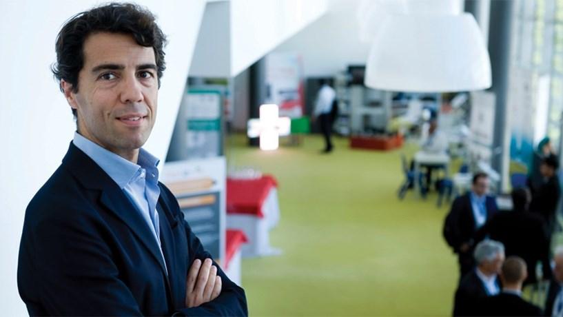 """André Vieira de Castro: """"Produtos são mais vendáveis com mais funcionalidades"""""""