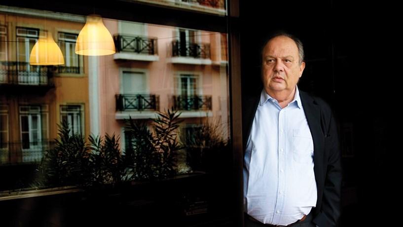 """João Soares lembra """"coragem, determinação e audácia"""" do pai"""