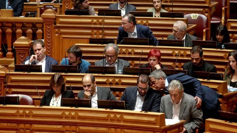 PCP vota contra protesto pela detenção de jornalistas portugueses em Cuba