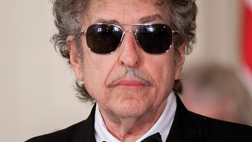 Bob Dylan não vai receber Nobel da Literatura