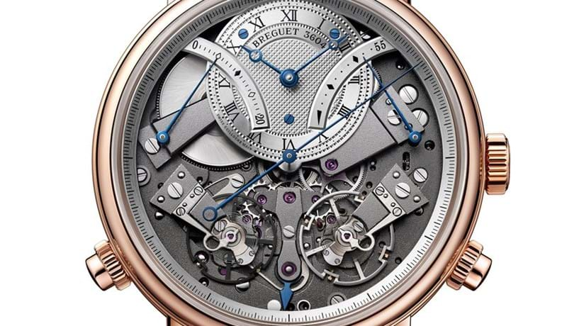 Relógios: O tempo da sorte