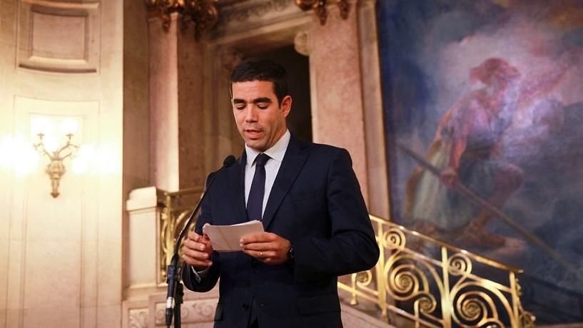 Proposta do PSD limita indemnizações em caso de destituições na Caixa
