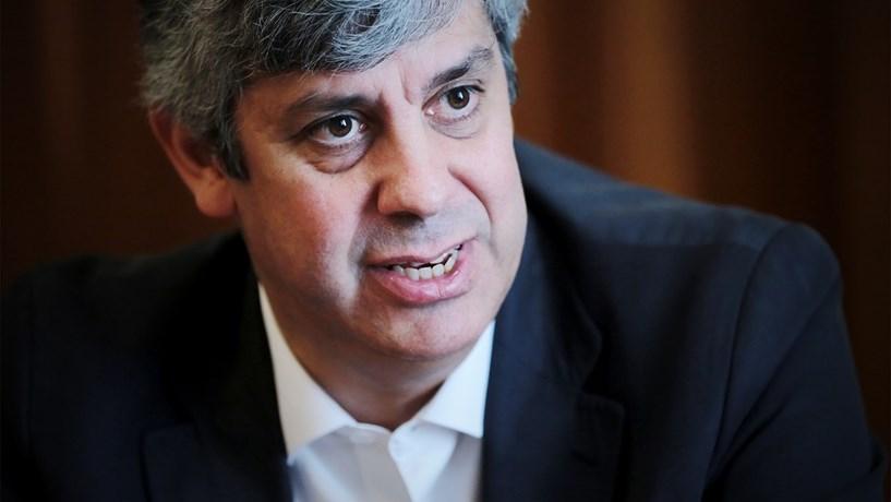 António Domingues vai receber salário superior a 30 mil euros por mês na CGD