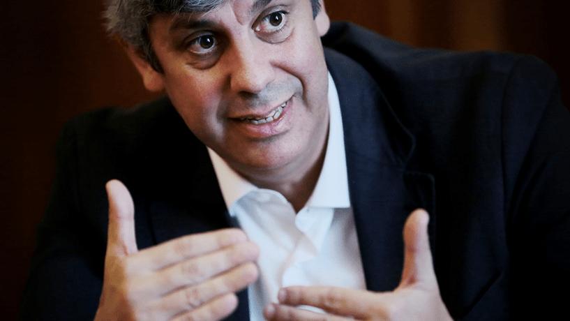 Governo admite não fazer mais pagamentos antecipados ao FMI este ano