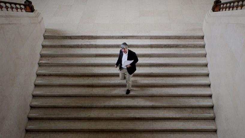 """Centeno: """"Mudança no imposto sobre o património vai atrair investimento para Portugal"""""""