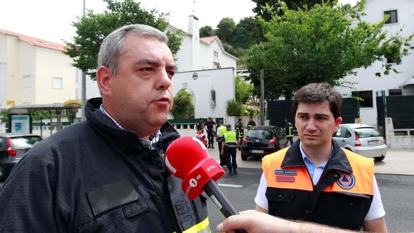 Coronel Joaquim Pereira Leitão indigitado presidente da Proteção Civil