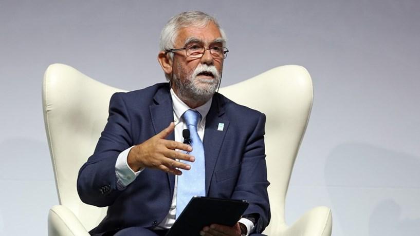 João Morais: Investigação e organização fazem recuar enfarte de miocárdio