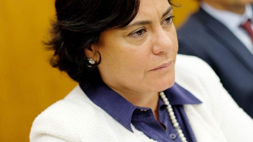"""Gabriela Figueiredo Dias: Novo modelo de supervisão deve ser """"tranquilo, reflectido e discutido"""""""