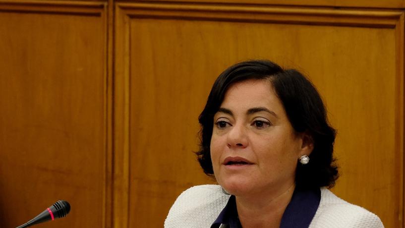 Futura presidente da CMVM pondera escusa nas decisões sobre BPI