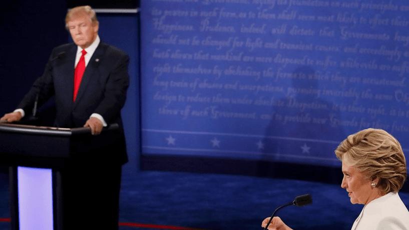 Clinton ou Trump? Ganhe quem ganhar nada muda para a EDP Renováveis