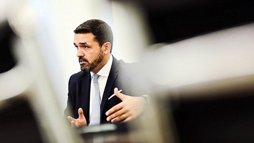 """Casos da banca: """"Grandes fundos de pensões estão a litigar em Portugal"""""""