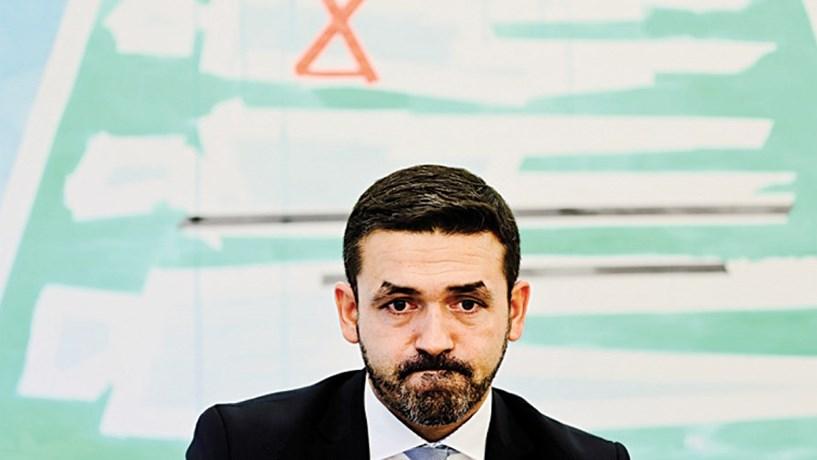 """Casos da banca """"terão pelo menos 10 anos nos tribunais portugueses"""""""