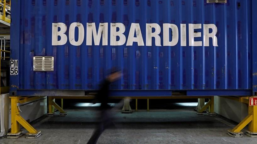 Siemens e Bombardier discutem fusão das unidades de comboios