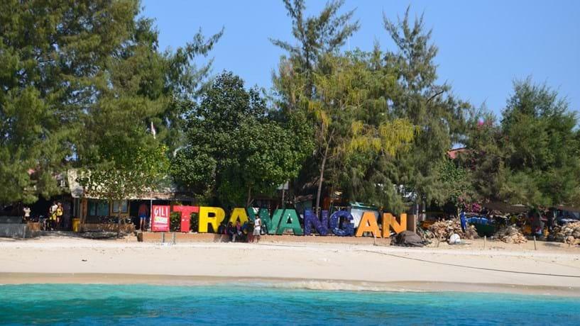 Ilhas Gili: O charme no paraíso indonésio
