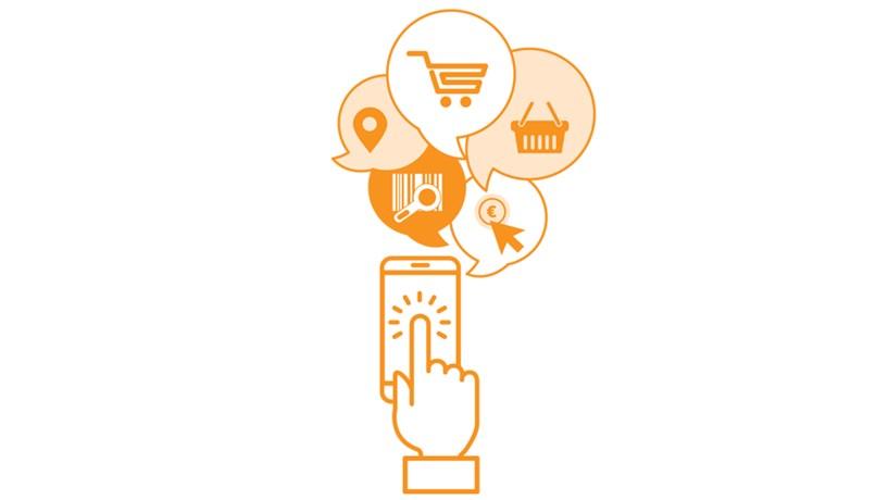Futuro do comércio electrónico: Como, quando e onde quiser