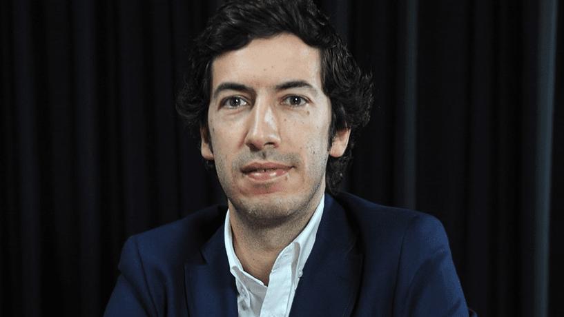 """João Rui Ferreira: """"Vamos ter uma consolidação do sector da cortiça, não sei em que moldes"""""""