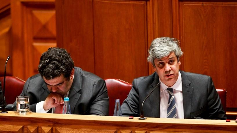Montepio diz que meta do Governo para o défice é optimista