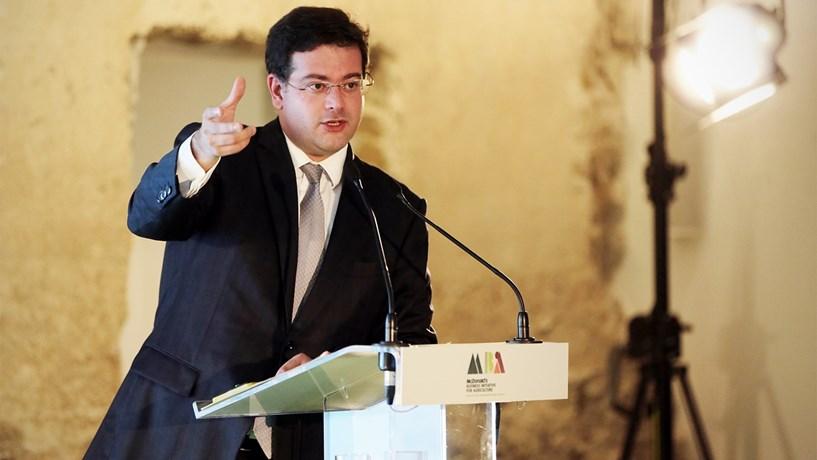 """AICEP: """"Alqueva tem sido um íman para atrair investidores a Portugal"""""""