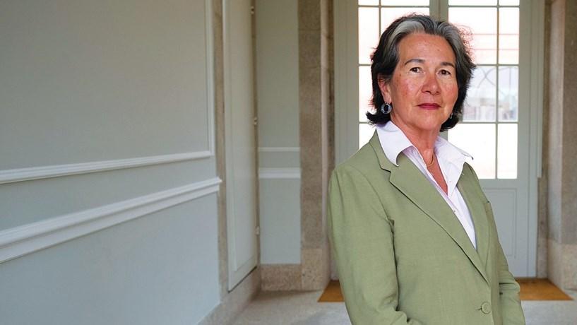 """Maria José Pereira: """"A realidade demonstra que a finança não é amoral"""""""