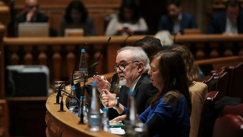 Acordo pode travar propostas laborais do  Governo, PCP e BE