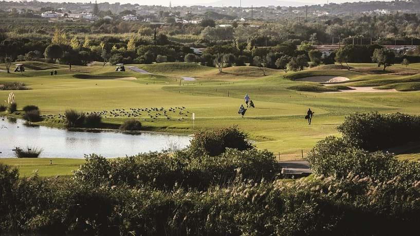 Novos donos do golfe buscam tacadas mais valiosas