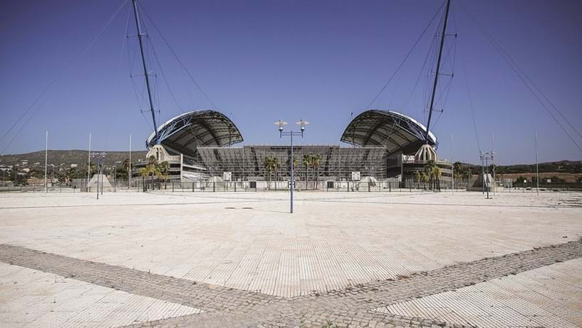 Estádio do Algarve de olho nas paragens de Inverno do futebol