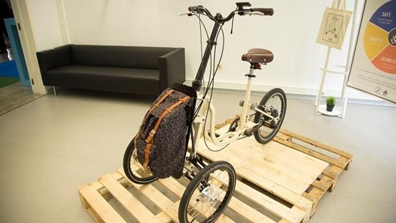"Sonae admite industrializar ""padroeira dos ciclistas"""
