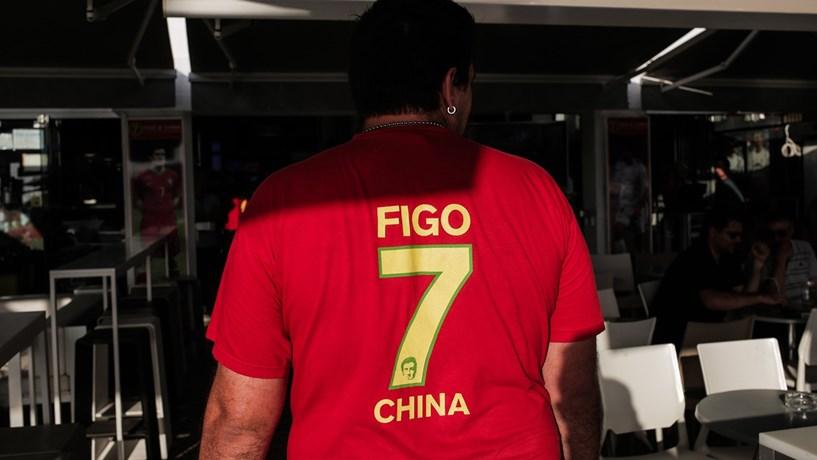 Sete Café: O ex-libris de Vilamoura tem assinatura de Figo