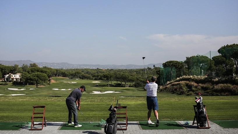 Portugal eleito pela terceira vez o melhor destino de golfe do mundo