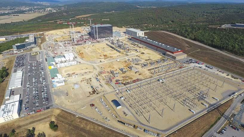 Portugal participa no maior projecto mundial de energia de fusão nuclear