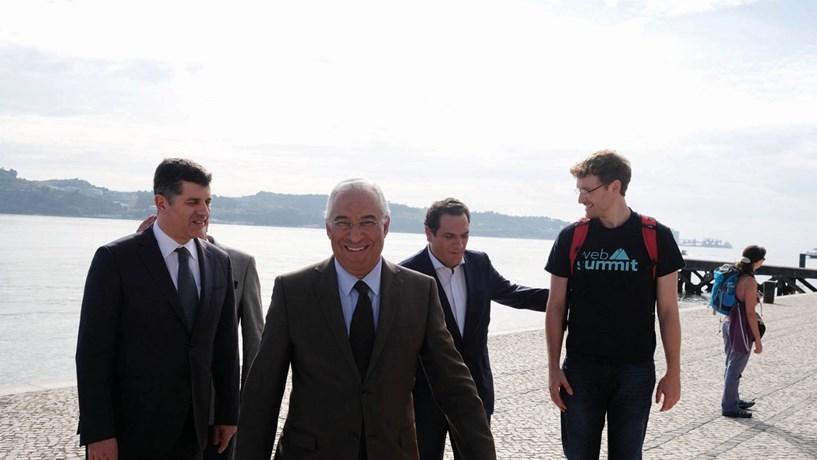 "Ana Mendes Godinho: ""Web Summit coloca Portugal no mapa"""