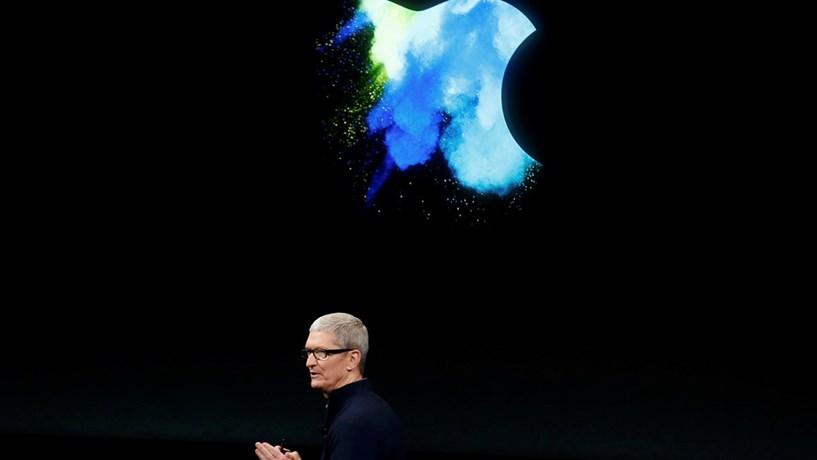 Apple quer ter fábricas na Índia