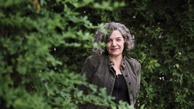 Madalena Wallenstein: A nossa missão na vida é mantermo-nos entusiasmados