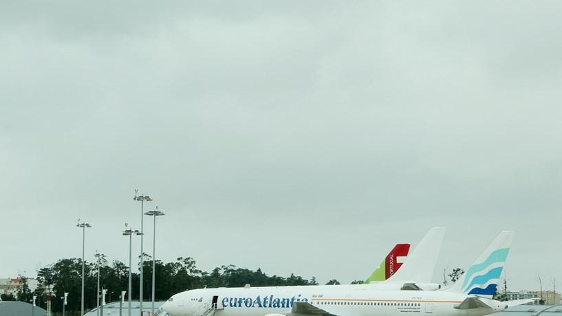"""EuroAtlantic """"começa"""" a voar para São Tomé e Príncipe em Novembro"""