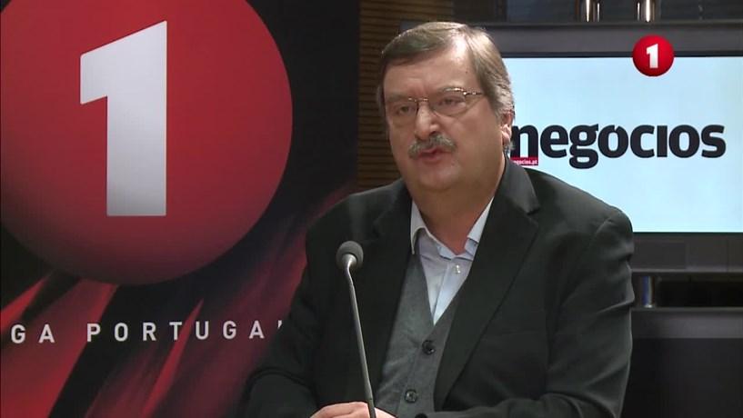 """Carlos Silva: Salário mínimo abaixo dos 557 euros? """"É uma sugestão"""""""