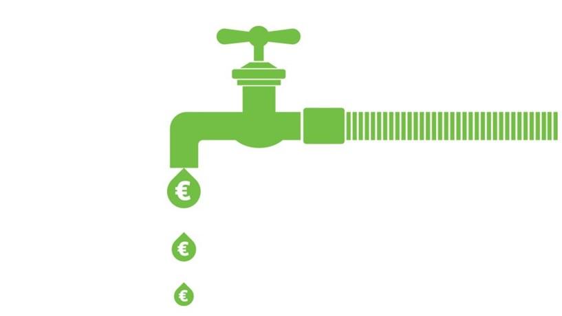 Portugueses poupam um terço da Zona Euro