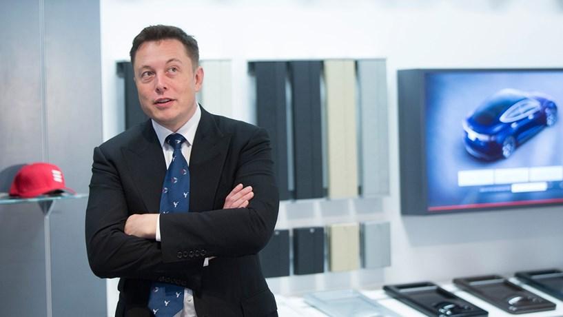 Musk confiante na compra da SolarCity pela Tesla