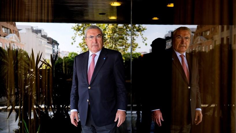 """Raul Martins: """"Queremos colocar Portugal no meio do Atlântico com os Açores"""""""