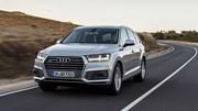 Audi Q7 e-tron quattro: Um elefante com pouco apetite