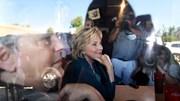 Hillary Clinton conta derrota eleitoral em livro