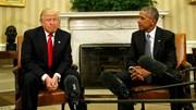 Obama acusa Trump de rejeitar o futuro ao sair do acordo de Paris