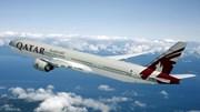 Qatar Airways chega a Lisboa em 2018