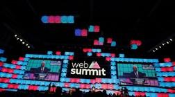 Web Summit: O que pode ver esta terça-feira