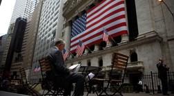 Wall Street recupera após pior sessão desde posse de Trump