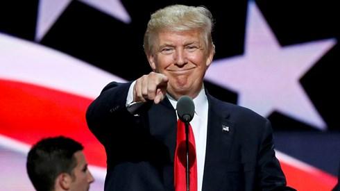 Dólar perto de anular efeito da vitória de Trump