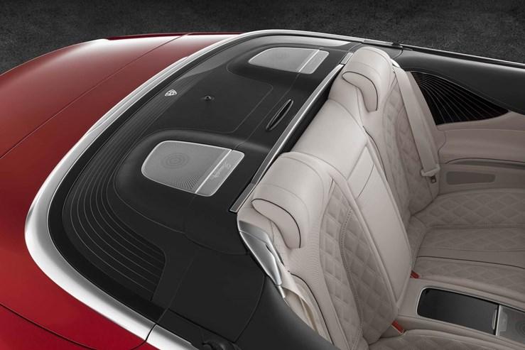 Fotogaleria: Mercedes-Maybach S 650 Cabriolet